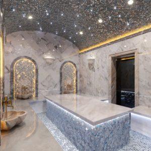 хамам (турецкая баня)