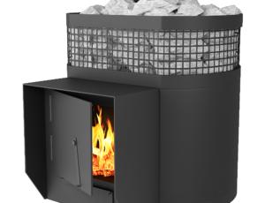 Банная печь Теплынь Экстра
