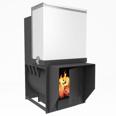 Теплынь Ретро- 24 CLASSIC