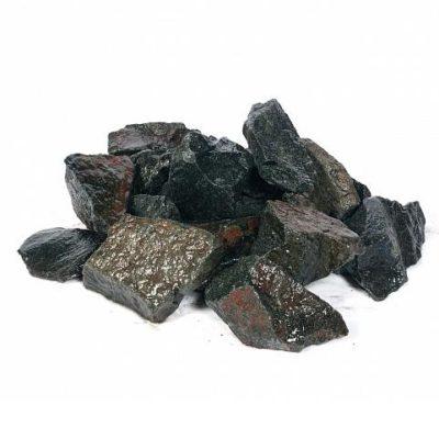 Камни для печей Talkberg Габбро-диабаз 20 кг