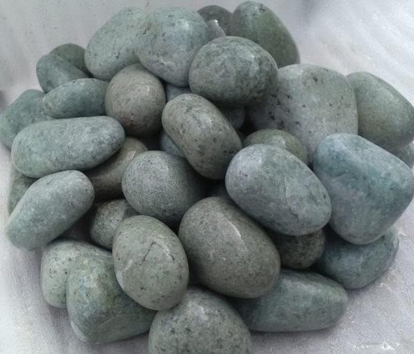 камень жадеит шлифованный для каменок