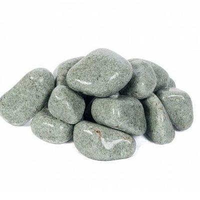 Жадеит шлифованный для каменок
